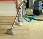 Amanzi Carpet Cleaning