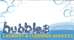 Bubbles Laundry South Coast