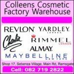 Colleens Cosmetics