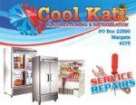 Cool Kat  Airconditioning  & Refrigeration