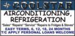 Coolstar Airconditioning & Refrigeration