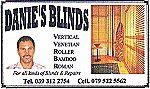 Danie's Blinds