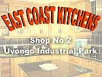 East Coast Kitchens