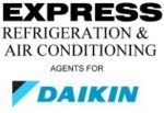 Express Refrigeration and Air Conditioning