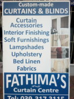 Fathimas Curtain Centre South Coast