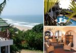 Ingwe Manor Guesthouse and Spa