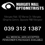 Margate Mall Optometrists