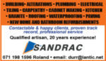 SANDRAC Building Solutions