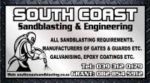 South Coast Sandblasting & Engineering