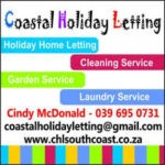 Coastal Holiday Letting