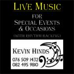 Kevin Hinds