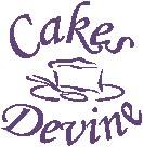 Cakes Devine