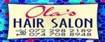 Olina Hair Salon South Coast