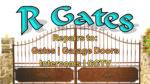 R Gates – Gate Repairs