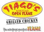 Tiagos Open Flame Kokstad