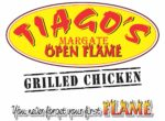 Tiagos Open Flame Margate