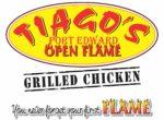 Tiagos Open Flame Port Edward