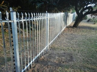 Absolute Fencing - South Coast Business Directory