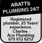 Abatts plumbing